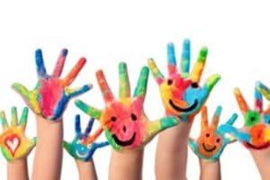 Volunteering and sharing